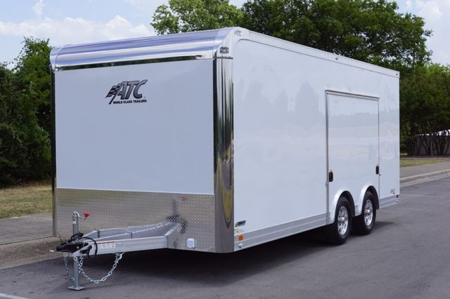 2021 Atc 8.5' X 20' CH205 $21,995 in Keller, TX 76111