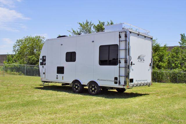 2020 Atc 20' Toy Hauler in Keller, TX 76111