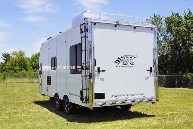 2021 Atc 20' 2015 Toy Hauler in Keller, TX 76111