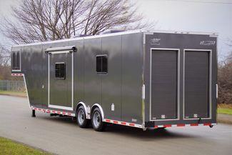2020 Atc Roll Up Door BBQ Trailer w/ Custom Living Quarters in Fort Worth, TX 76111
