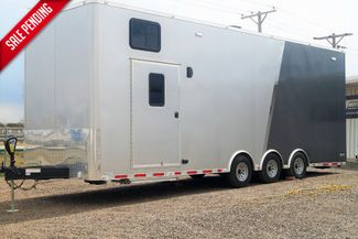 2020 Atc 8.5 X 28 9.5 Interior-$41,950 in Keller, TX 76111