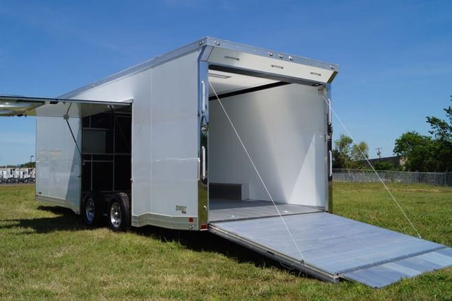 2020 Atc 24' Quest 405 w/Premium Escape Door