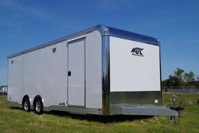 2020 Atc 24' Quest 405 w/Premium Escape Door in Keller, TX 76111