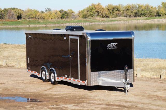 2020 Atc 24' Quest CH305 in Keller, TX 76111