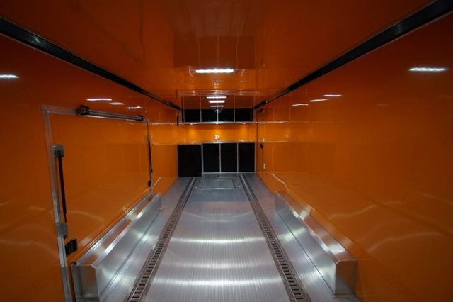 2020 Atc 26' Quest CH305 w/ Orange Interior