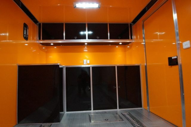 2020 Atc 26' Quest CH305 w/ Orange Interior in Keller, TX 76111