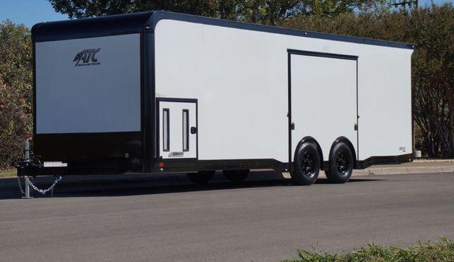 2020 Atc 26' Quest CH305 White/Blackout in Keller, TX 76111