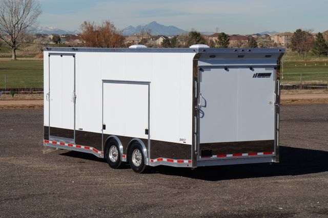2020 Atc 26' Quest CH405 w/ Side Load