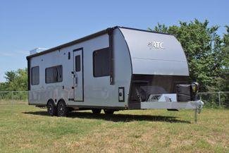 2020 Atc 28' Front Bedroom Model 28' Front Bedroom Model- Loaded Option List in Keller, TX 76111