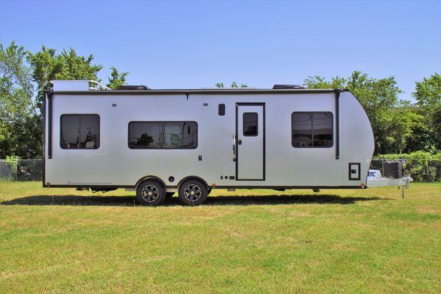 2020 Atc 28' Front Bedroom Model 28' Front Bedroom Model- Loaded Option List in Fort Worth, TX 76111