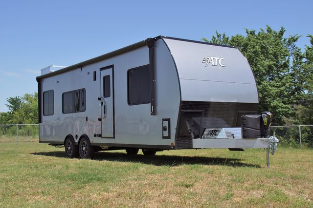 2020 Atc 28' Front Bedroom Model 28' Front Bedroom Model- Loaded Option List