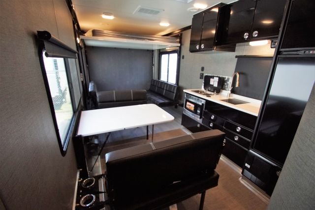 2020 Atc 28' Front Bedroom Toy Hauler in Fort Worth, TX 76111