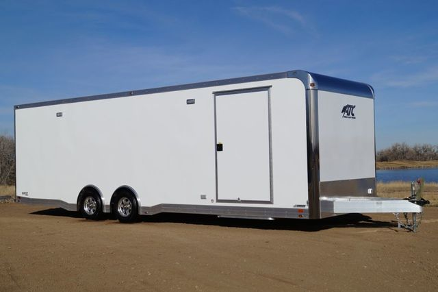 2020 Atc 28' Quest CH305 w/ Premium Escape Door in Keller, TX 76111