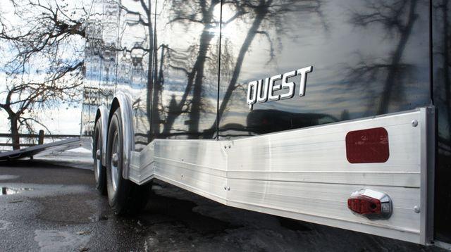 2020 Atc 28' Quest Race Combo w/ Front Ramp in Keller, TX 76111