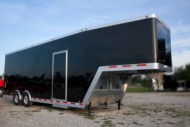 2020 Atc 32' Quest Custom Gooseneck in Fort Worth, TX 76111