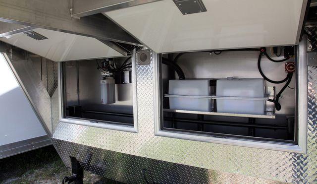 2020 Atc 32' Quest Custom Gooseneck in Keller, TX 76111