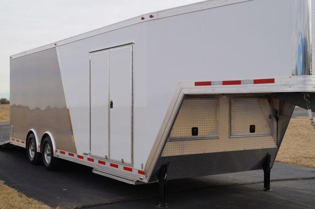 2020 Atc 32' Gooseneck Carhauler in Fort Worth, TX 76111