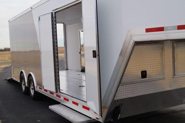 2020 Atc 32' Gooseneck Carhauler in Keller, TX 76111