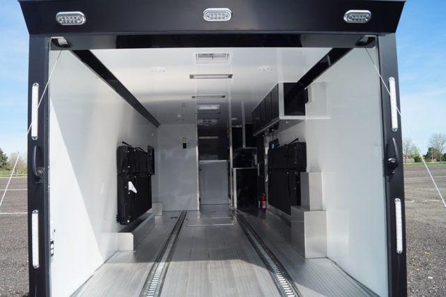 2020 Atc 34' CH405 Gooseneck w/ Lavatory in Keller, TX 76111
