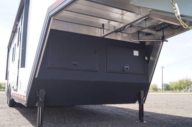 2020 Atc 34' CH405 Gooseneck w/ Lavatory in Fort Worth, TX 76111