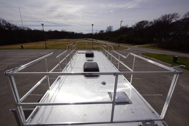 2020 Atc 34' CH405 Track King Gooseneck in Keller, TX 76111