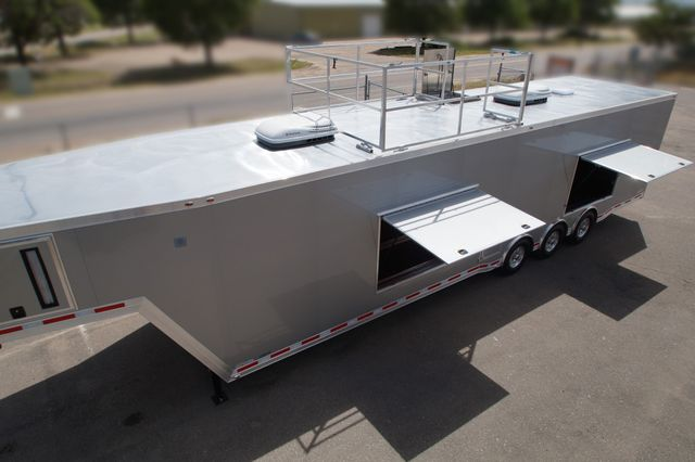 2020 Atc 42' Quest CH305 Ultimate Race Package