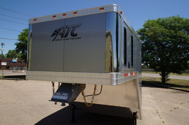2020 Atc 42' Quest CH305 Ultimate Race Package in Fort Worth, TX 76111