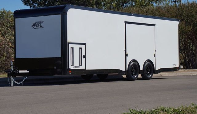 2020 Atc 26' Quest CH305 White/Blackout in Fort Worth, TX 76111