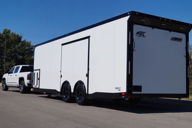 2020 Atc 26' Quest CH305 White/Blackout in Keller, TX 76111