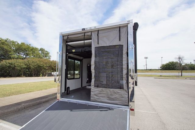 2020 Atc 28' No Front Bedroom Toy Hauler in Fort Worth, TX 76111