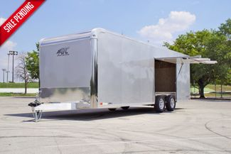 2021 Atc ATC 24' Raven w/ Premium Escape Door in Keller, TX 76111
