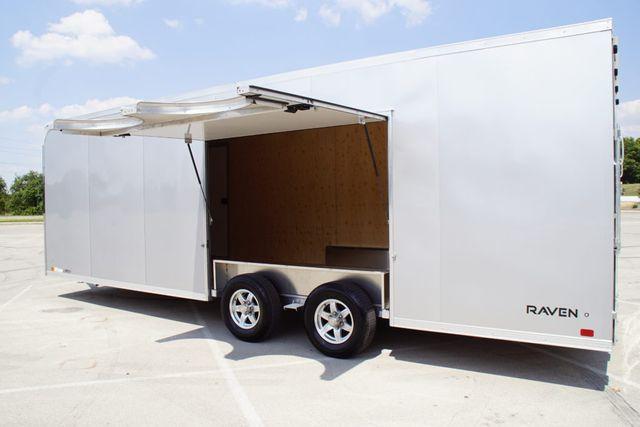 2021 Atc ATC 24' Raven w/ Premium Escape Door in Keller, TX 76111