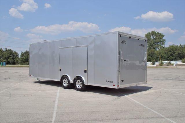 2020 Atc ATC 24' Raven w/ Premium Escape Door in Fort Worth, TX 76111