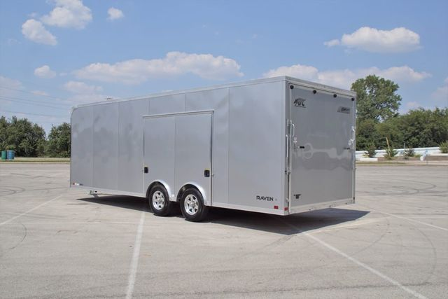 2020 Atc ATC 24' Raven w/ Premium Escape Door in Keller, TX 76111