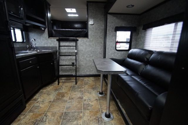 2020 Atc Competition BBQ Trailer w/ Living Quarters in Fort Worth, TX 76111