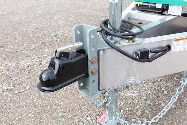 2020 Atc 7'x12' Fiber Optic Cable Splice Plus Package in Keller, TX 76111