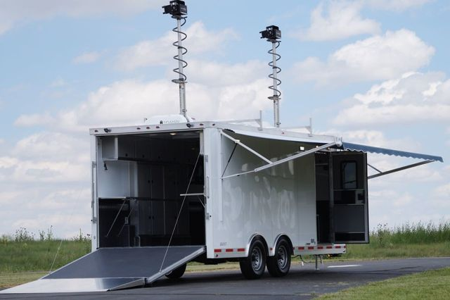 2020 Atc Quest – Heavy Duty Office Center w/Masts in Fort Worth, TX 76111