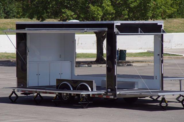 2020 Atc ATC Quest – Mobile Marketing Bi-Fold Dual Stage in Keller, TX 76111