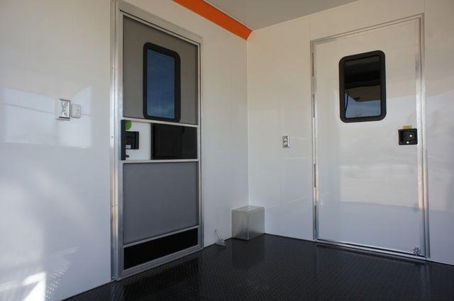 2020 Atc Quest PRO Model BBQ w/ Bathroom in Keller, TX 76111