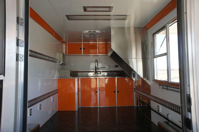 2020 Atc Quest PRO Model BBQ w/ Bathroom in Fort Worth, TX 76111
