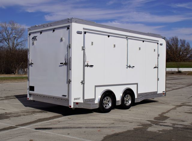 2020 Atc Base Model Stage Trailer W/ Electrical in Keller, TX 76111