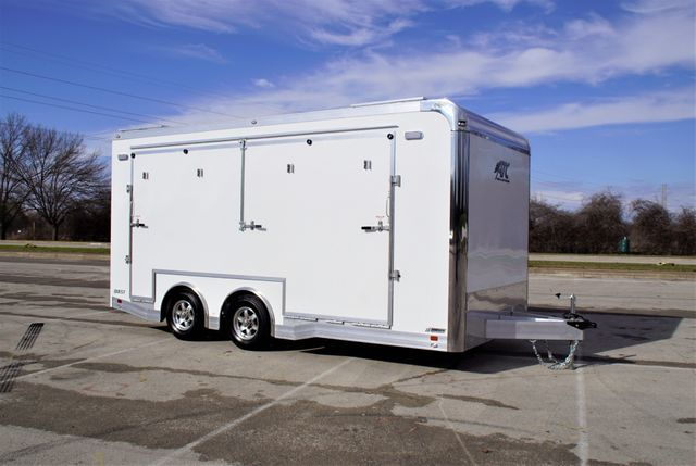 2020 Atc Base Model Stage Trailer W/ Electrical in Fort Worth, TX 76111