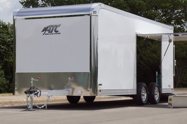 2020 Atc *SALE* 8.5x 20 Quest CH205 in Fort Worth, TX 76111