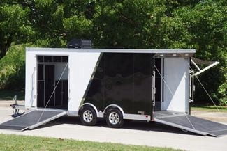 2020 Atc Custom Motorcyle Trailer in Fort Worth, TX 76111