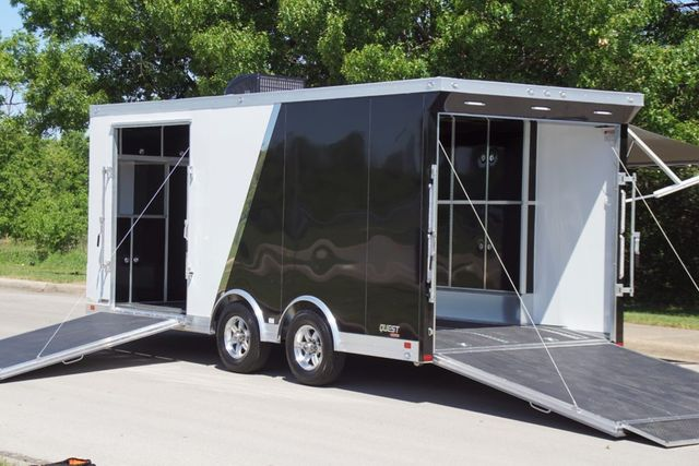 2020 Atc Custom Motorcyle Trailer in Keller, TX 76111