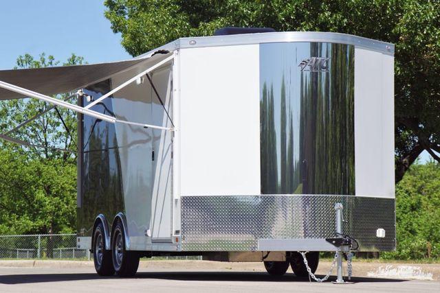 2020 Atc Custom Motorcyle Trailer in Fort Worth, TX 76111
