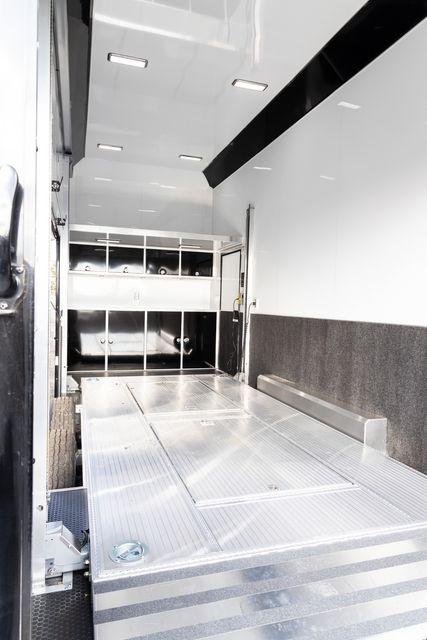 2020 Atc Quest ST305 22' Motorhome Friendly Stacker in Keller, TX 76111