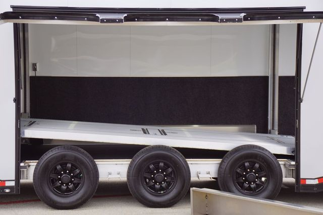 2020 Atc *HUGE PRICE REDUCTION* 26' Triple Axle Stacker in Fort Worth, TX 76111