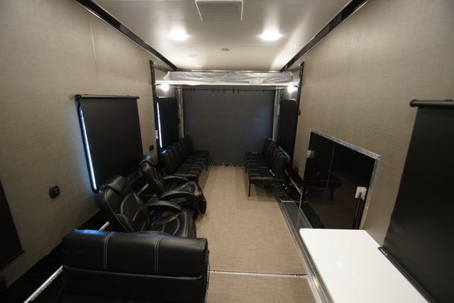 2020 Atc **HUGE SALE** 40' 5th Wheel Toy Hauler in Fort Worth, TX 76111