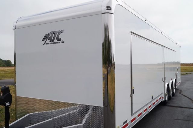 2020 Atc Quest 305 Double Escape Door in Keller, TX 76111